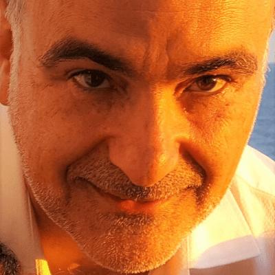 Carlos Garralda